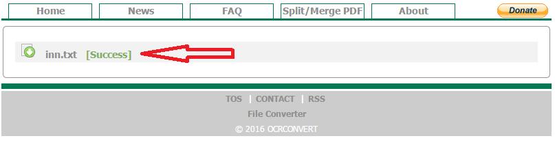 ocr-convert