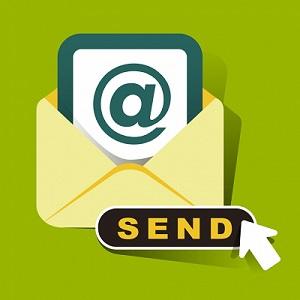 Как отправить письмо Gmail